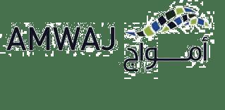 REVOLVE AMWAJ logo