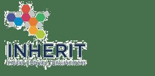 REVOLVE INHERIT logo